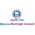 Barrow in Furness LLC1 and Con29 Search