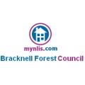 Bracknell Forest Regulated LLC1 and Con29 Search