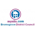 Bromsgrove LLC1 and Con29 Search