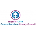 Carmarthenshire Regulated LLC1 and Con29 Search