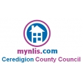 Ceredigion Regulated LLC1 and Con29 Search