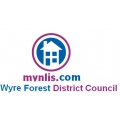 Wyre Forest LLC1 and Con29 Search